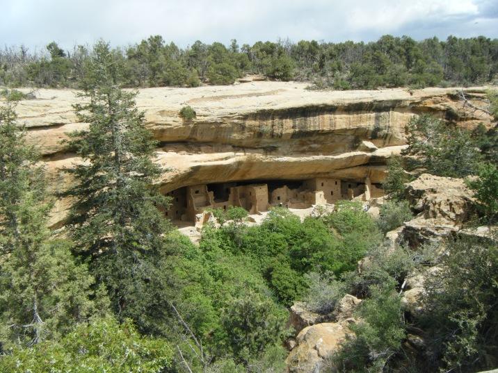 Pagosa Mesa Verde