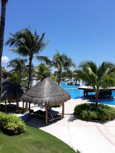 Mexico Mayan pool