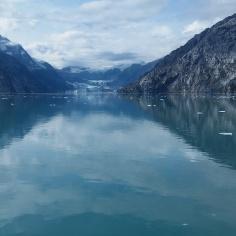 Cover glacier