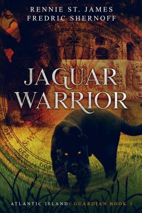 Jaguar Warrior cover