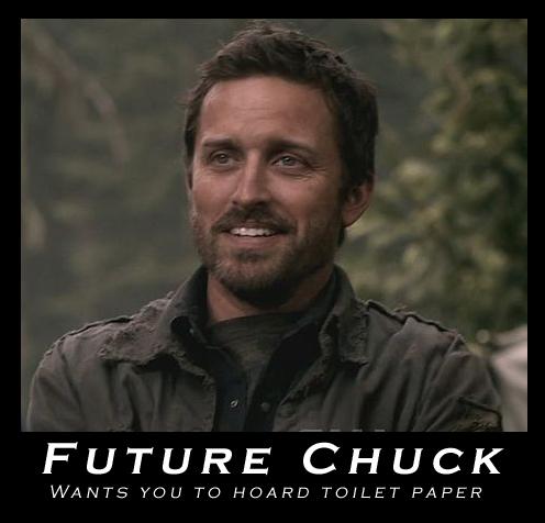 Future chuck TP